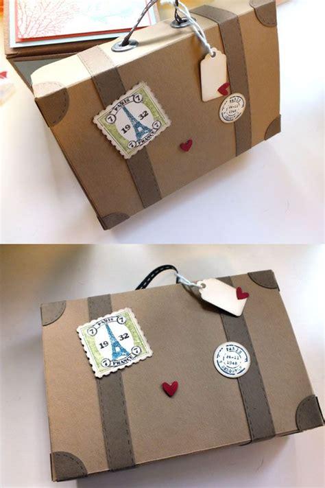 koffer collage andere laender pinterest geschenke