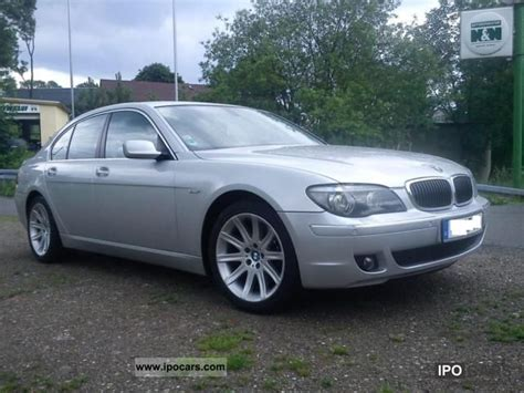 2005 Bmw 730d + + + + 8 X Rims + Lift +  Car Photo And Specs