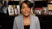 Keisha Lance Bottoms: Atlanta mayor trying to strike ...