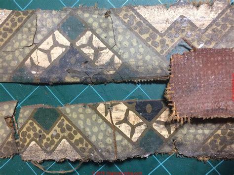 armstrong  asbestos floor tile identification
