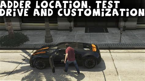 Gta 5 Bugatti Location, Gta, Free Engine Image For User