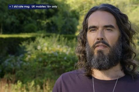 russell brand on bake off celebrity bake off 2019 when is it on and who s on the