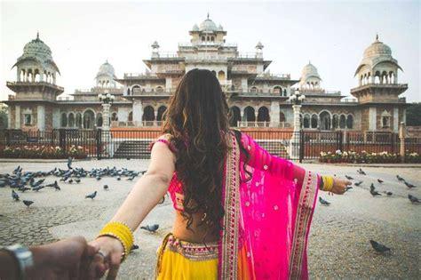 pre wedding shoot locations jaipur pre wedding