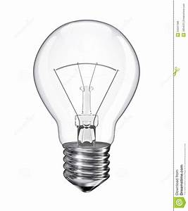 Light Bulb Royalty Free Stock Images - Image: 34347489