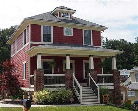 classic  square house plan  options ph architectural designs house plans