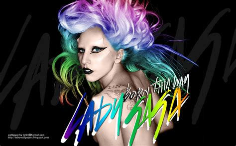 Born This Way Album Review