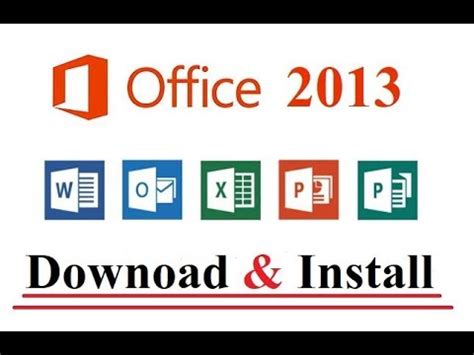 how to install microsoft office 2013 how to install microsoft office 2013 free