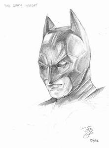 cool batman the dark knight drawings hd The Dark Knight ...