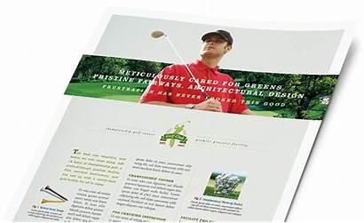 Sports Fitness Marketing Templates Flyers Brochures Materials