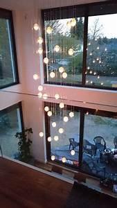 Lampen Für Treppenhaus : glas pendelleuchte treppenhaus google suche renovierung pinterest suche ~ Markanthonyermac.com Haus und Dekorationen