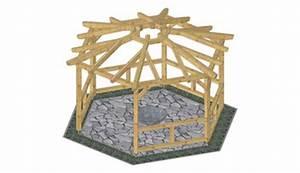 Grill Pavillon Holz : grillpavillon holz bauanleitung bauplan holz ~ Whattoseeinmadrid.com Haus und Dekorationen