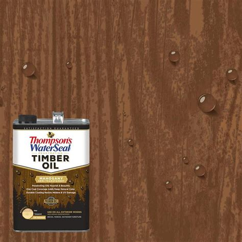 Outdoor Wood Stain Lowes