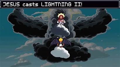 Paradise Lost Bible Heavy Delta Videogame Satan