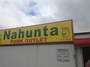 Nahunta Pork Center Outlet in Raleigh | Nahunta Pork ...
