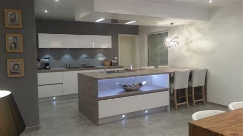 caisson hotte cuisine caisson ilot cuisine gallery of fabriquer un caisson de