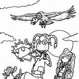 Coloring Thornberrys Pages Cliff Allkidsnetwork sketch template