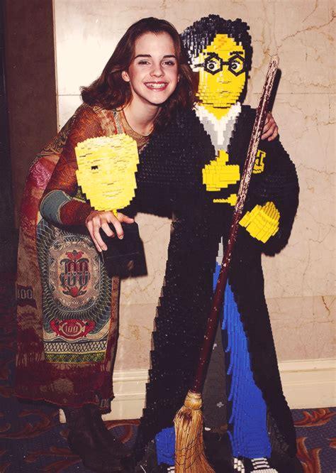 Knockturnallley Emma Watson Attends British Academy