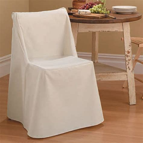 change the mood with kitchen chair slipcovers my kitchen
