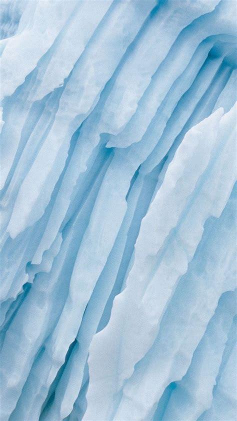 iceberg iphone 5 wallpaper baby blue aesthetic light