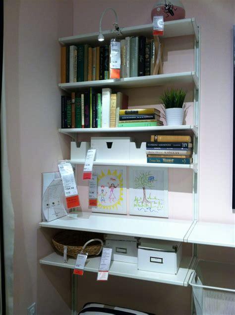 bureau malm ikea ikea algot wall hanging shelf nazarm com