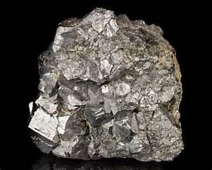 TYPES OF MINERALS : Silver ~ Pinegreenwoods