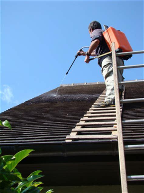 entretien toiture ardoise fibro ciment conseils vente d antimousse concentr 233 conseils