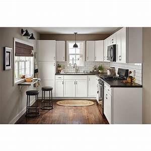 24 best transitional kitchens diamond at lowe39s images With kitchen cabinets lowes with decoration de noel en papier