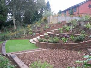 Garden Landscape Ideas by Garden Ideas Allgardens Landscape Gardeners Landscaping