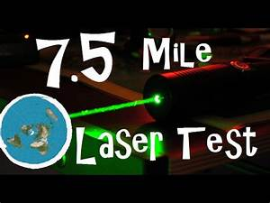 Laser Nivelliergerät Test : 7 5 mile laser curvature test over a frozen lake youtube ~ Yasmunasinghe.com Haus und Dekorationen