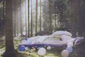 Hanna, Fasching, Forest, Bed, Balloons, Wallpapers, Hd, Desktop, And, Mobile, Backgrounds