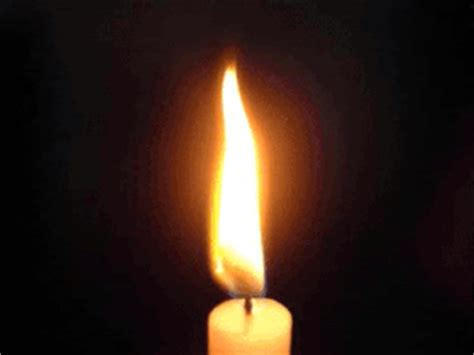 Animated Burning Candle Wallpaper - animated candle gif 2 gif images