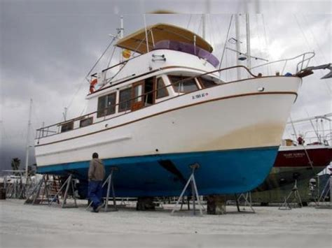 Marine Trader Boat Parts by Marine Trader Trawler For Sale Daily Boats Buy Review