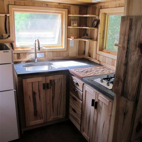17 best tiny house kitchen and small kitchen design ideas