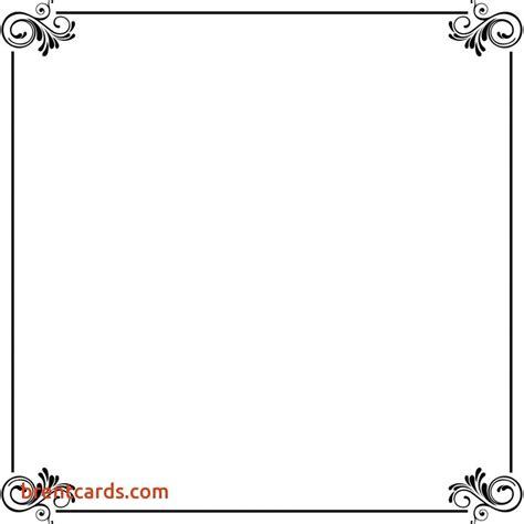 card clipart border card border transparent