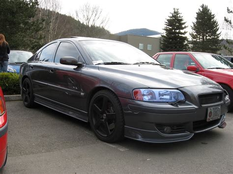 2004 S60 R Body Kit  Volvo Forums  Volvo Enthusiasts Forum