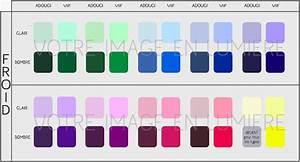 Melange De Couleur Pour Obtenir Du Beige : comment choisir vos meilleures couleurs partie 2 ~ Dailycaller-alerts.com Idées de Décoration