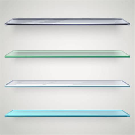 glass shelf custom glass shelves for a fresh look ace glass