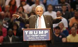 Trump's campaign co-chair on Khazr Khan: 'I don't care if ...