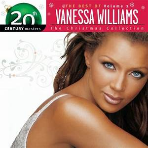 Vanessa Williams Lyrics - LyricsPond