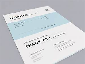50 creative invoice designs for your inspiration hongkiat With creative invoice template