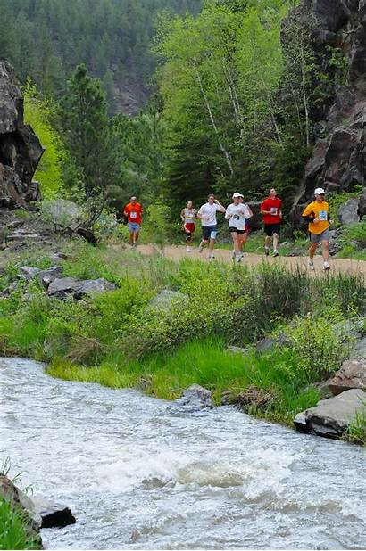Trail Deadwood Mickelson Races Event Race Atra