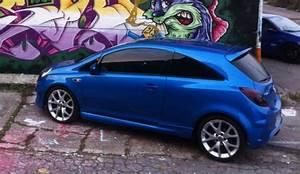 Opel Corsa Bleu : troc echange opel corsa opc 192cv sur france ~ Gottalentnigeria.com Avis de Voitures