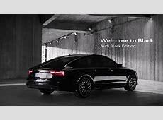 AUDI Werbung Frühling 2017 YouTube