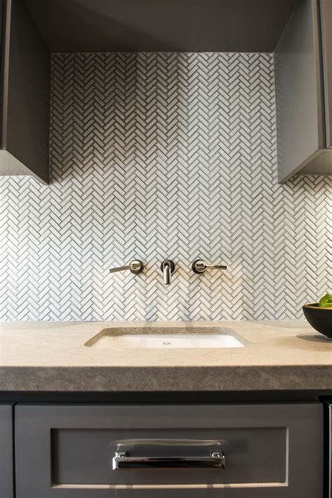 herringbone ideas  pinterest