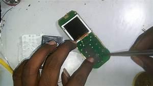 Nokia 105 Keypad Solution
