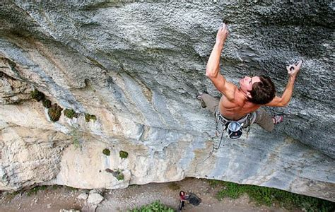 Rock Climbing The South France Active Azur