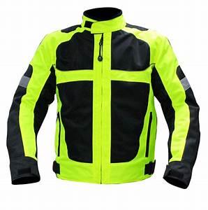 Gilet Haute Visibilité Moto : hommes moto veste moto veste motocross racing haute ~ Maxctalentgroup.com Avis de Voitures