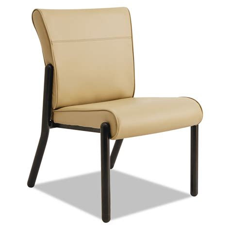 only 528 25 gratzi reception series armless guest chair