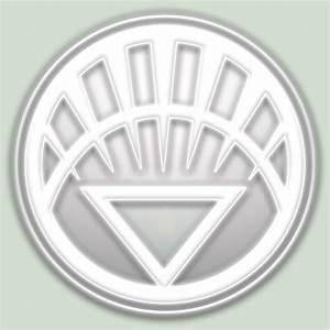White Lantern Logo by bryce-z on DeviantArt