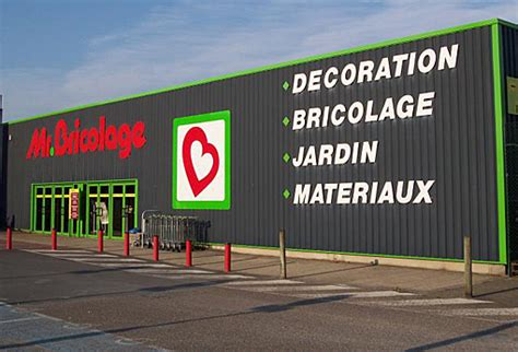 siege social mr bricolage mr bricolage stratégie internationale promojardin